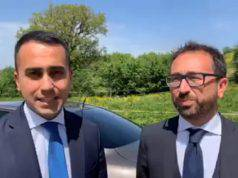 incidente auto di maio