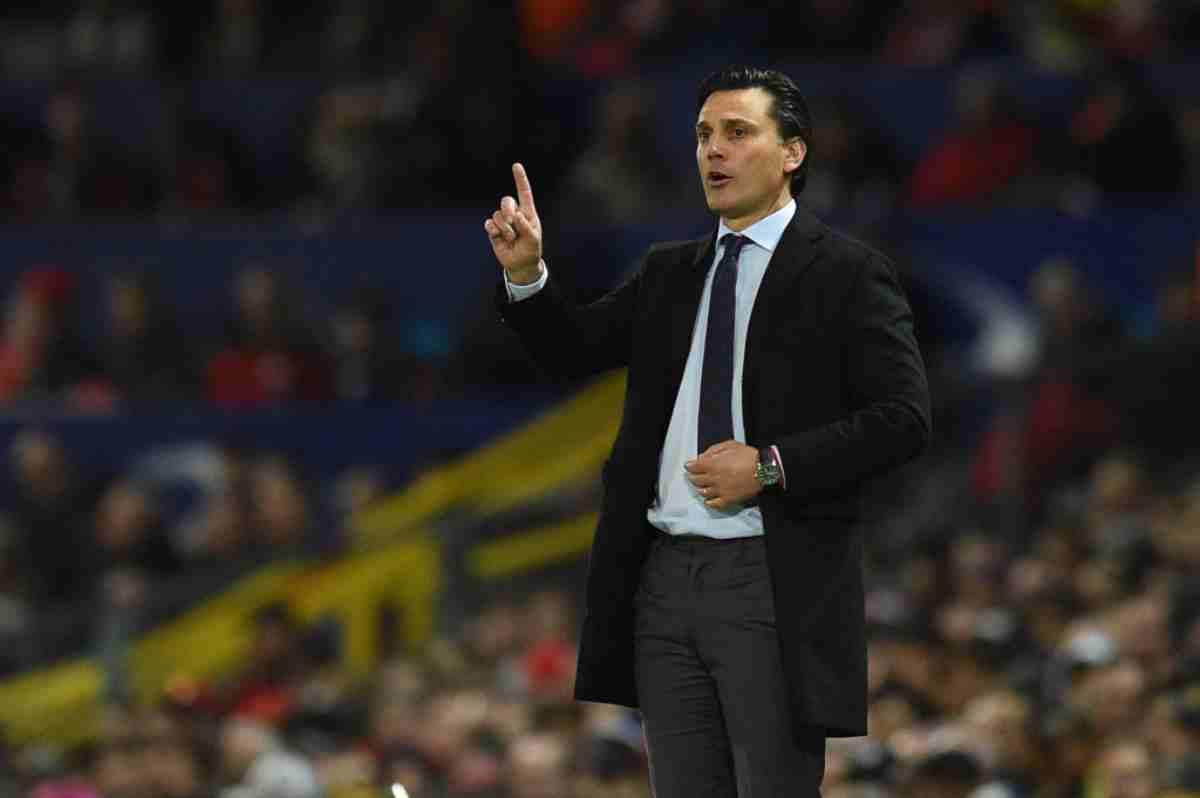 Fiorentina, Pioli si dimette: a dirigere l'allenamento il suo vice