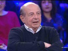 Giancarlo Magalli |  spaventoso incidente d'auto |  quali sono le sue condizioni -VIDEO