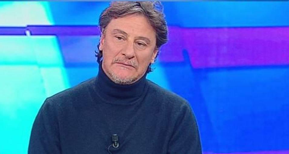 Giorgio Tirabassi operato durgenza le prime parole dellattore Sto bene