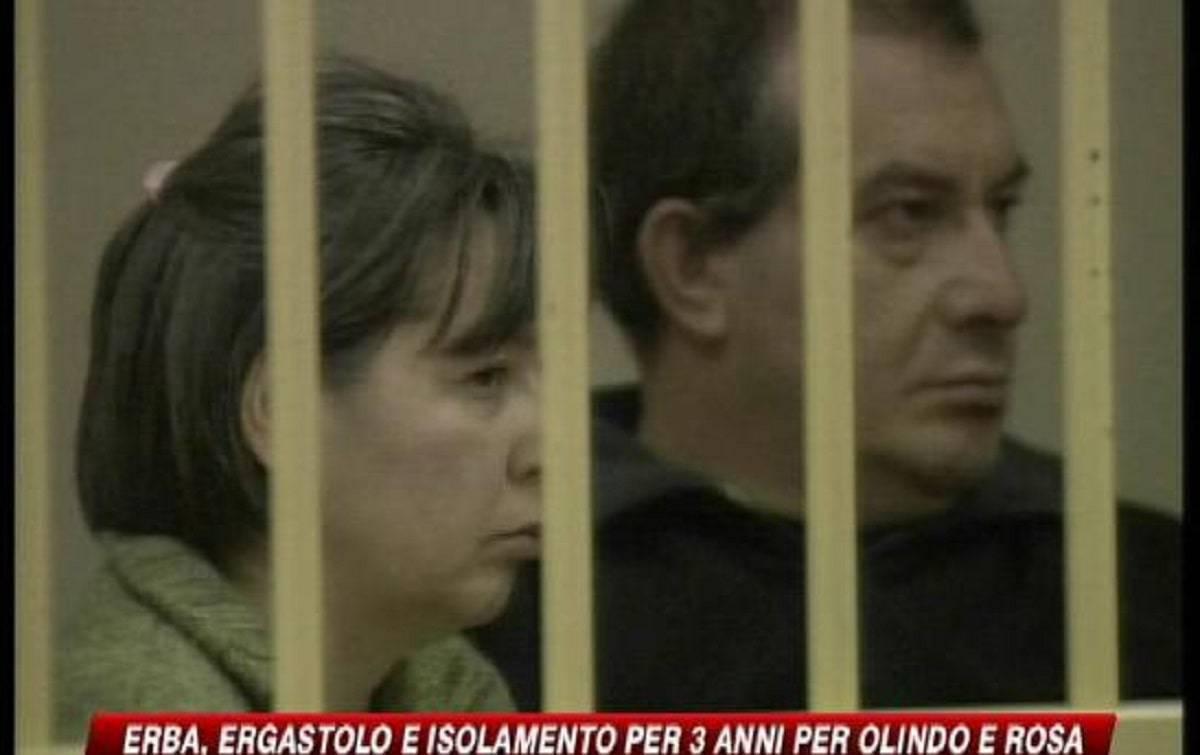 """""""Gli assassini sono stati testimoni al processo"""""""
