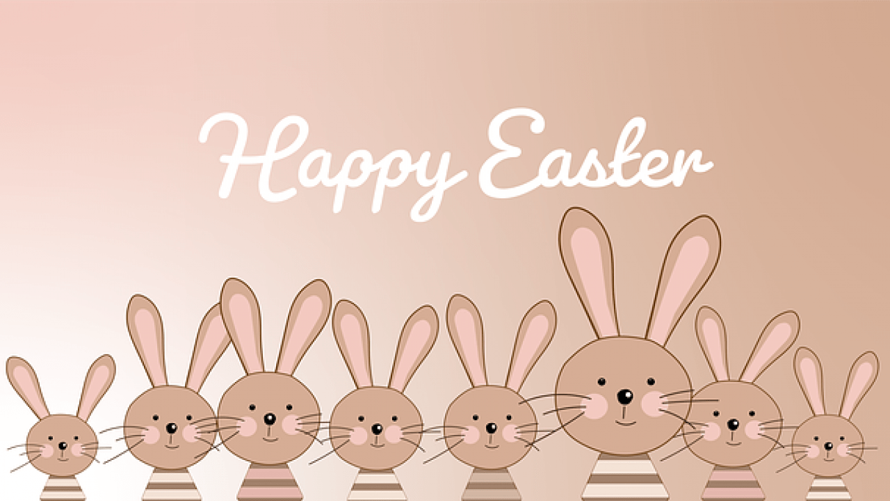 Auguri di Pasqua 2019, frasi semplici, brevi e auguri simpatici e ...