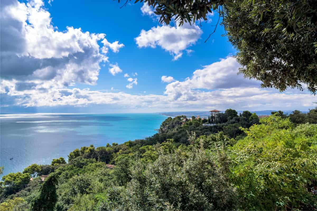 mare settembre spiagge italia