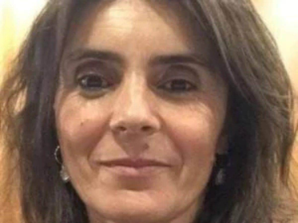emanuela saccardi donna scomparsa
