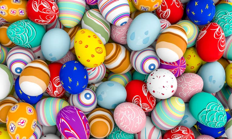 vero significato della Pasqua