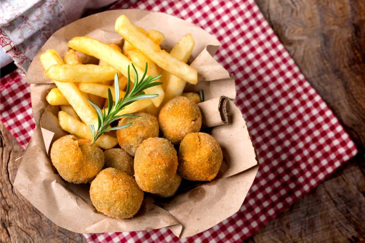 street food italia 2021