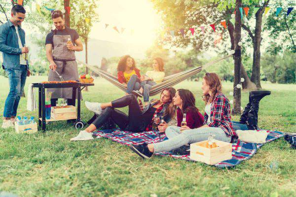 picnic primo maggio 2019