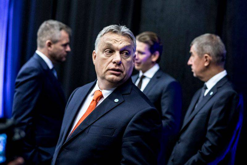 Viktor Orban chi è - Leggilo