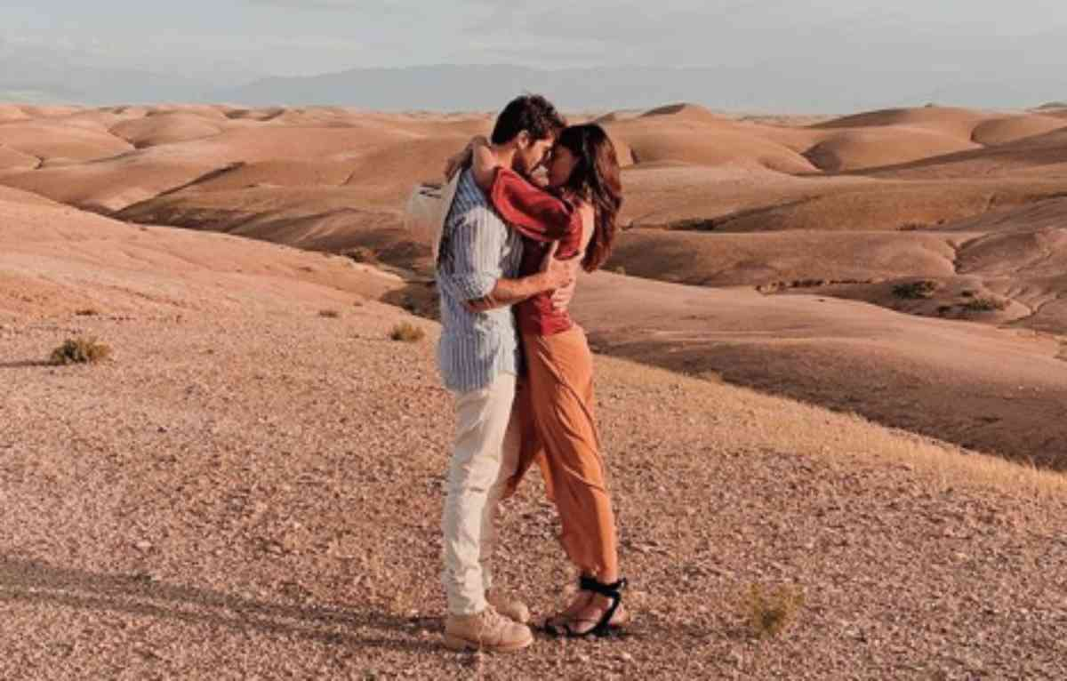 seconde nozze in vista alle Baleari?