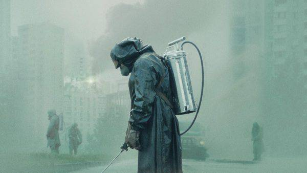 Chernobyl di cosa parla