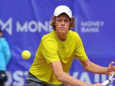 età e carriera della nuova speranza del tennis italiano