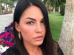 Eliana Michelazzo bugie sul matrimonio