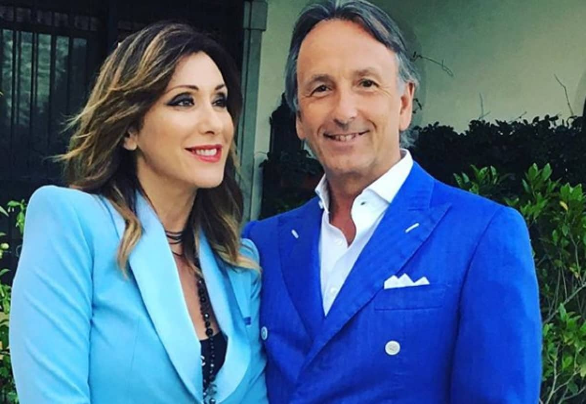 Image result for sabrina salerno figlio