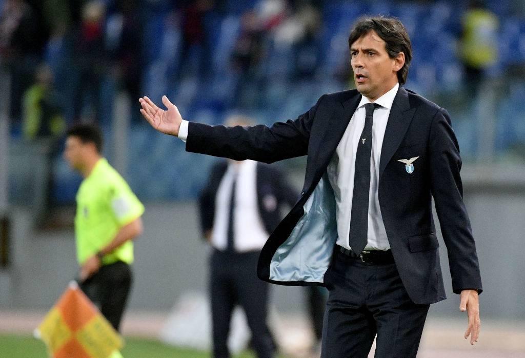 Nuovo allenatore Milan: in pole Simone Inzaghi, ecco le alternative