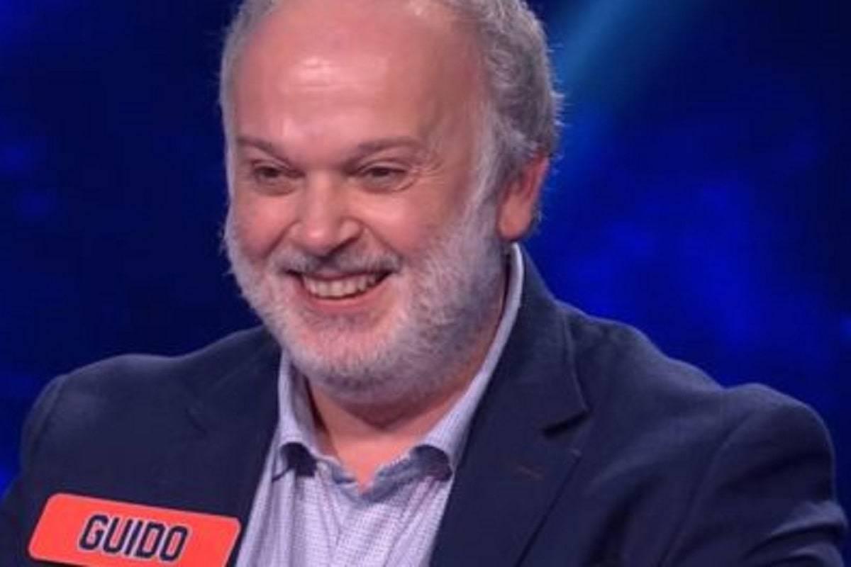 Guido Gagliardi, addio all'Eredità: ma il montepremi è da record