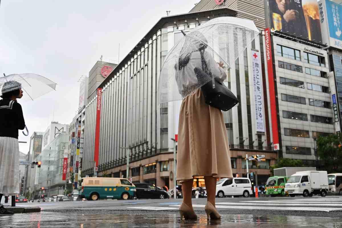 Giappone suicidi