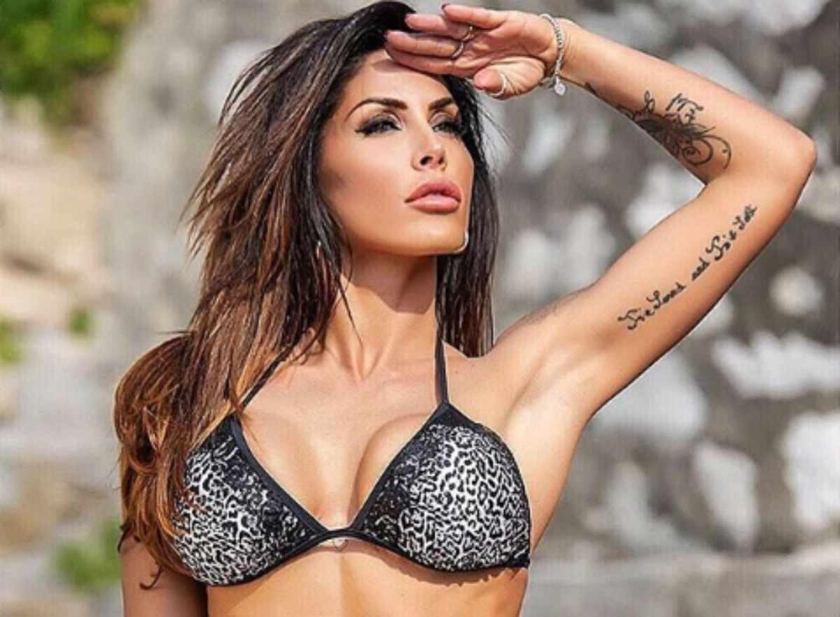 """Eliana Michelazzo, Guendalina Tavassi: """"Ci hanno provato anche con me"""" – VIDEO"""
