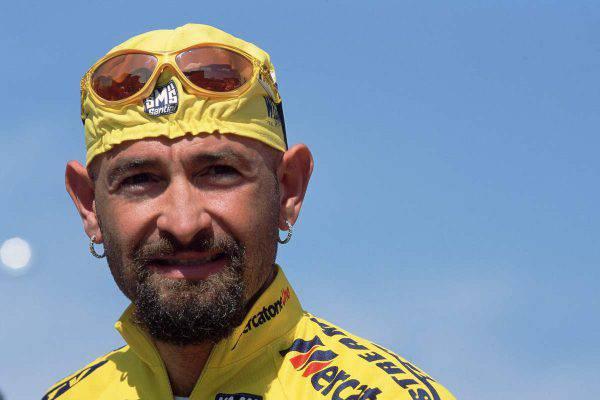 morte Marco Pantani