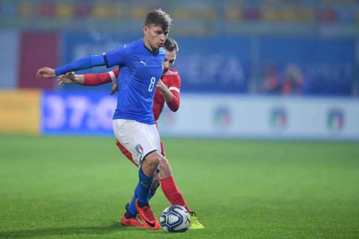 Mercato Juve e Inter: arrivano Barella e Milinkovic-Savic