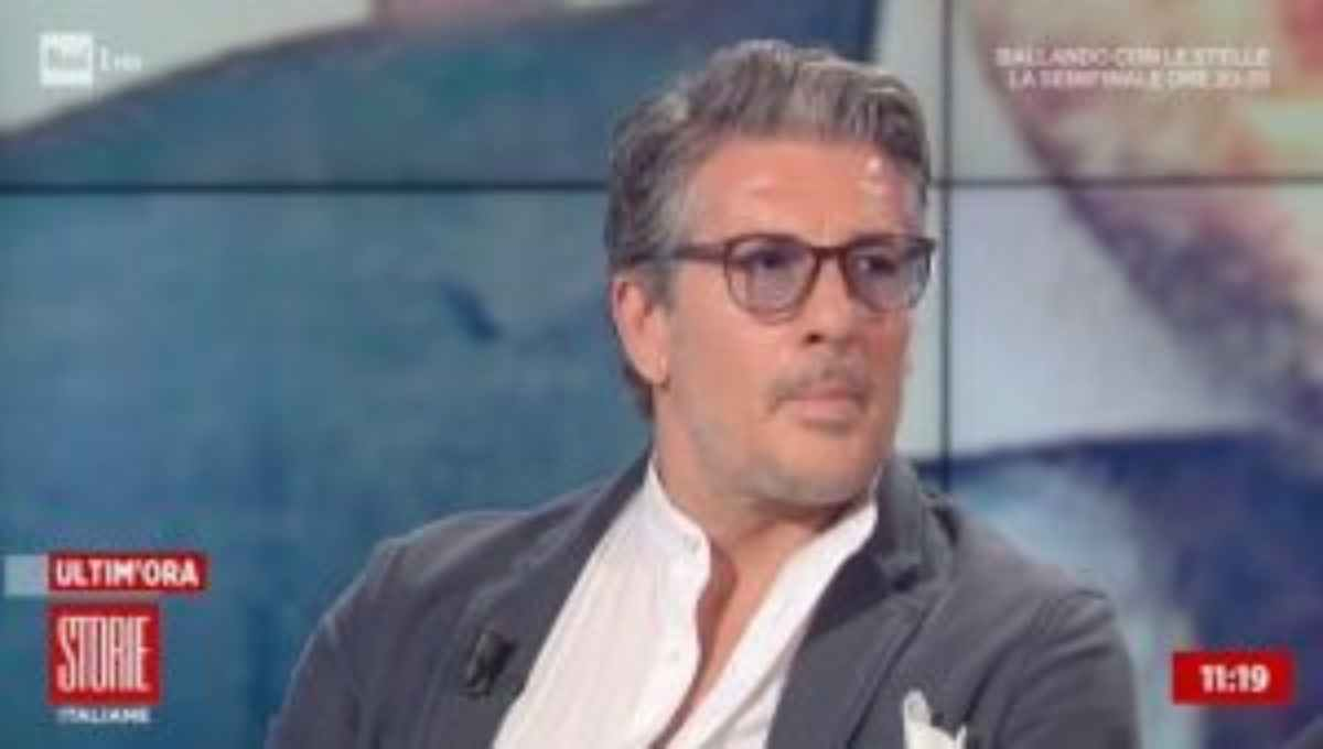 Storie Italiane non va in onda oggi 23 maggio 2019: il motivo