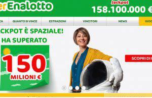 Ultima estrazione del Lotto