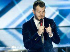X-Factor Eliminato