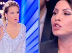 Barbara D'Urso fidanzato Michelazzo