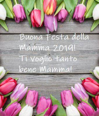 immagine festa della mamma
