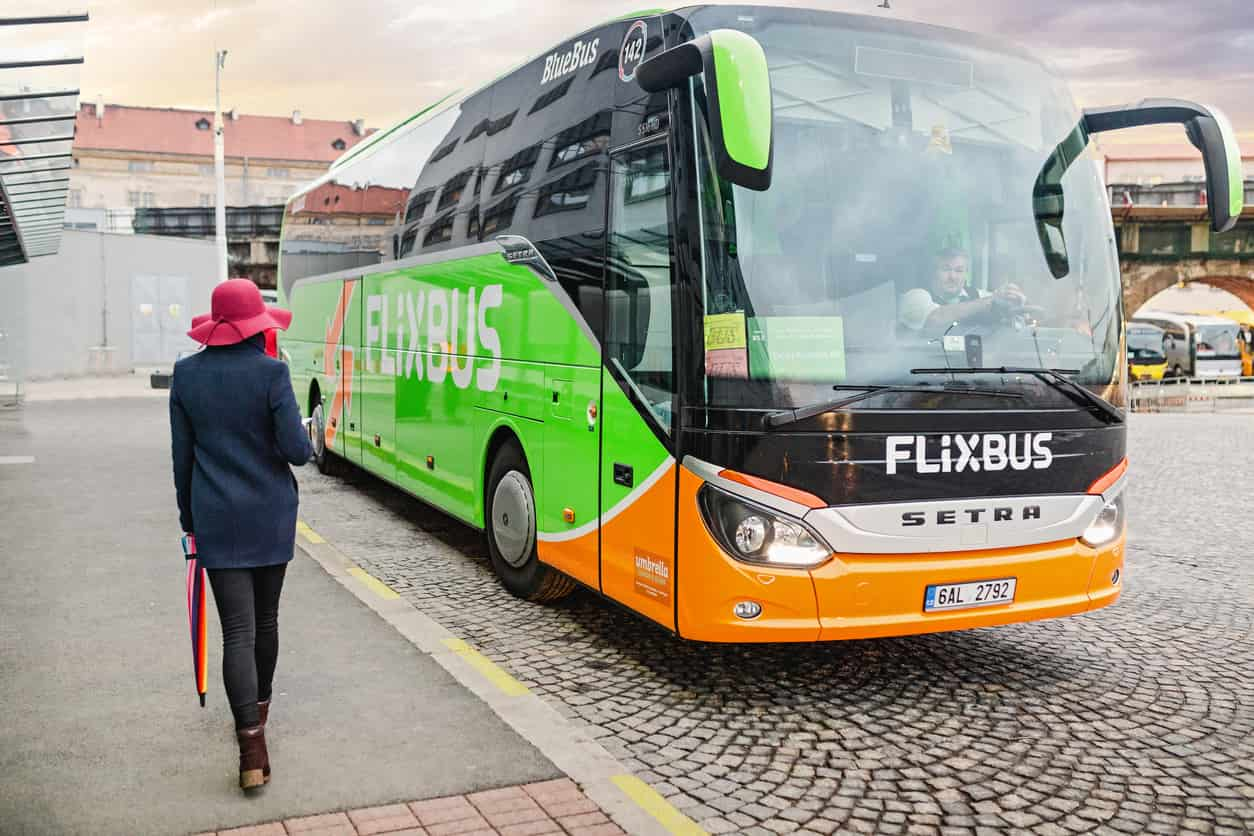 novità flixbus per l'estate