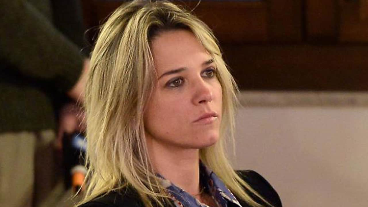 Francesca Barra contro Alberico Lemme: