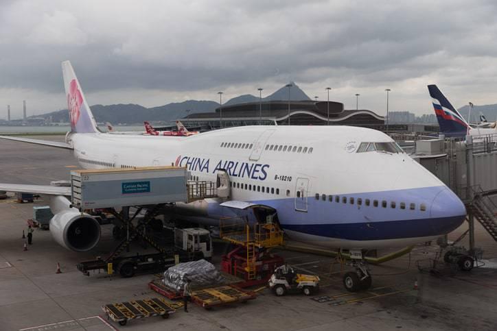 compagnie aeree più pericolose