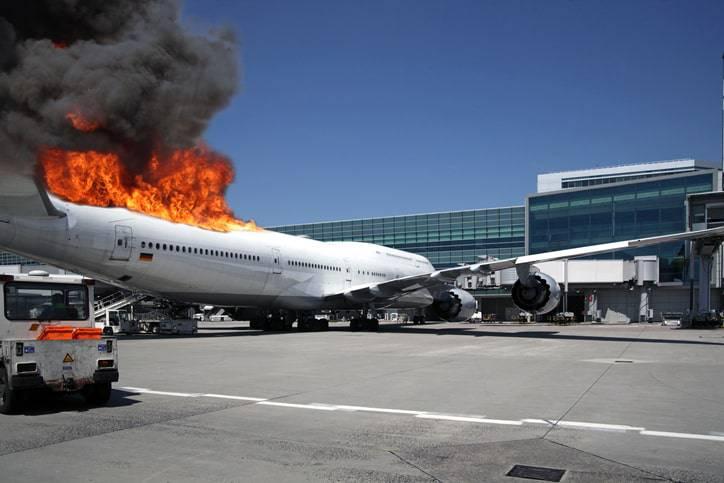 peggiori compagnie aeree del mondo