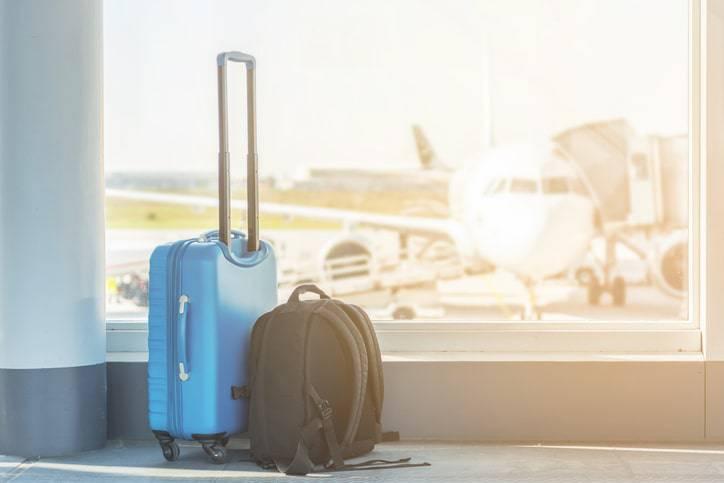 bagaglio ryanair misure