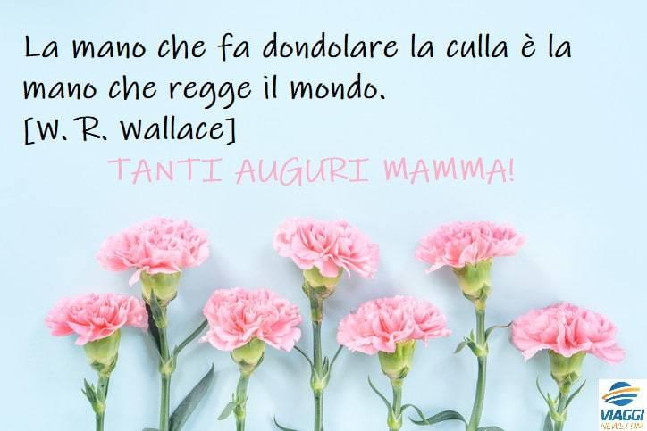 Frasi Di Buona Festa Della Mamma Per Bambini Poesie E Filastrocche