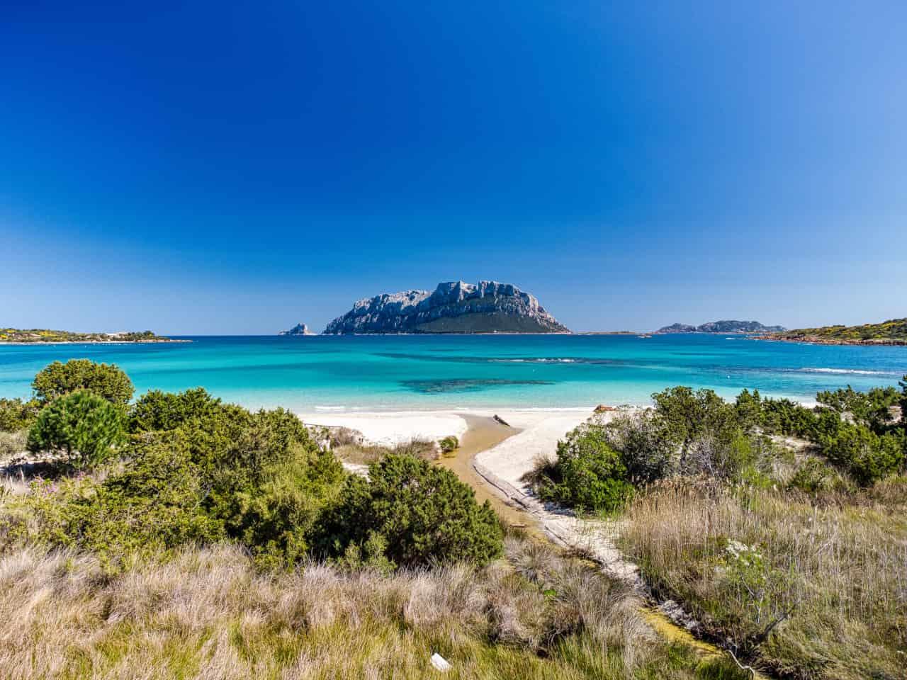 10 spiagge sardegna belle
