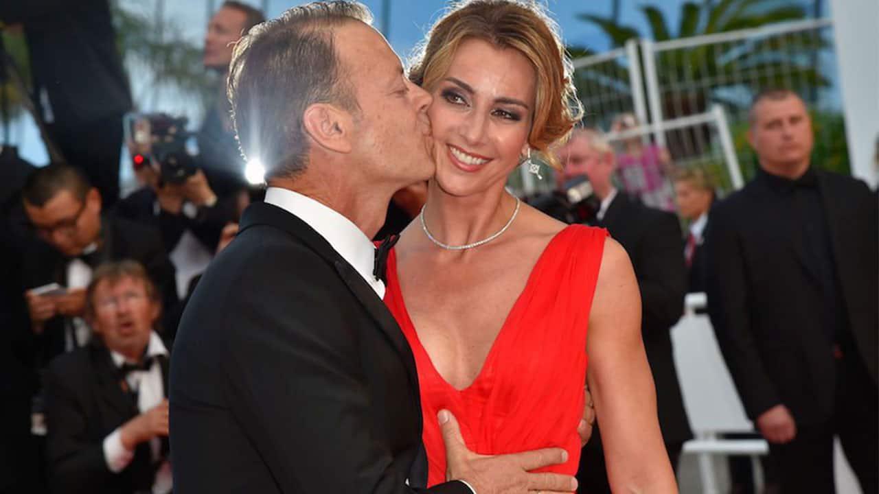 Rocco Siffredi, chi è la moglie Rosa Caracciolo: età e vita privata