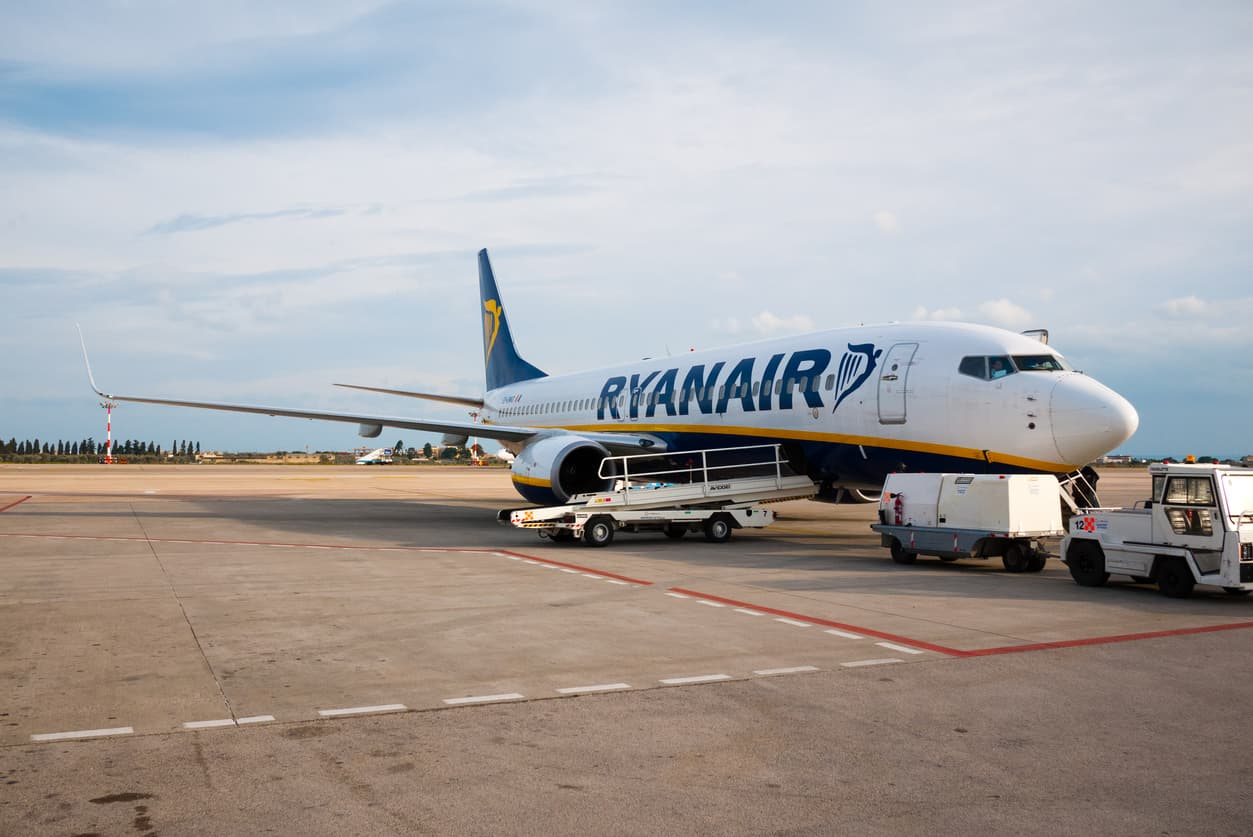 nuove rotte low cost ryanair