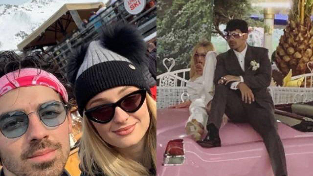 Joe Jonas dating storia 2016