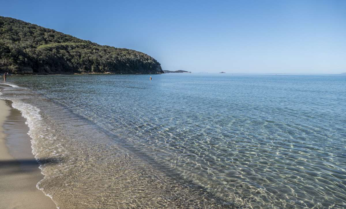 le spiagge della toscana da scoprire