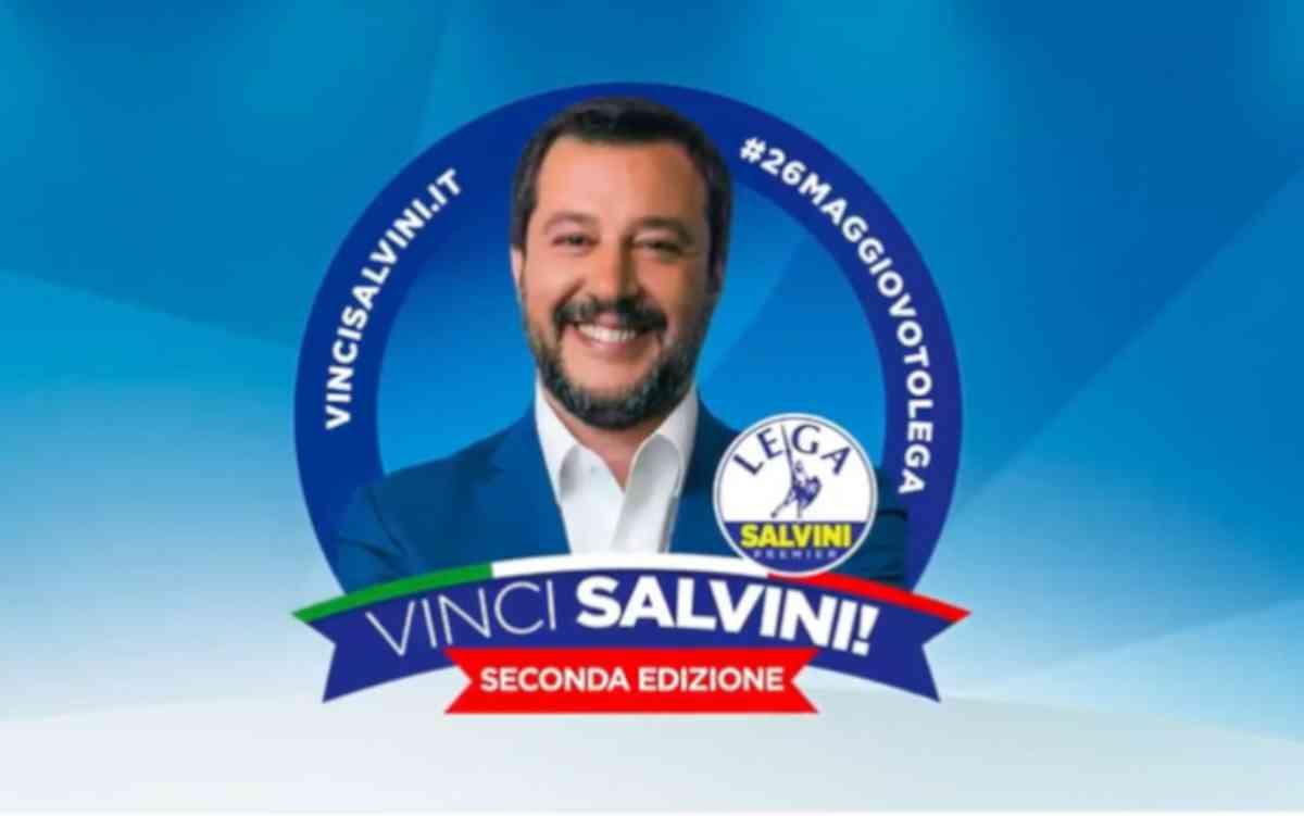 ecco come funziona il Vinci Salvini