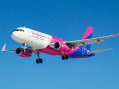 La low cost Wizz Air apre una nuova base a Malpensa