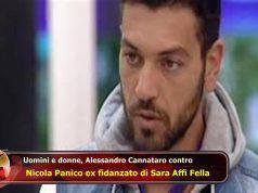 Alessandro Cannataro chi è