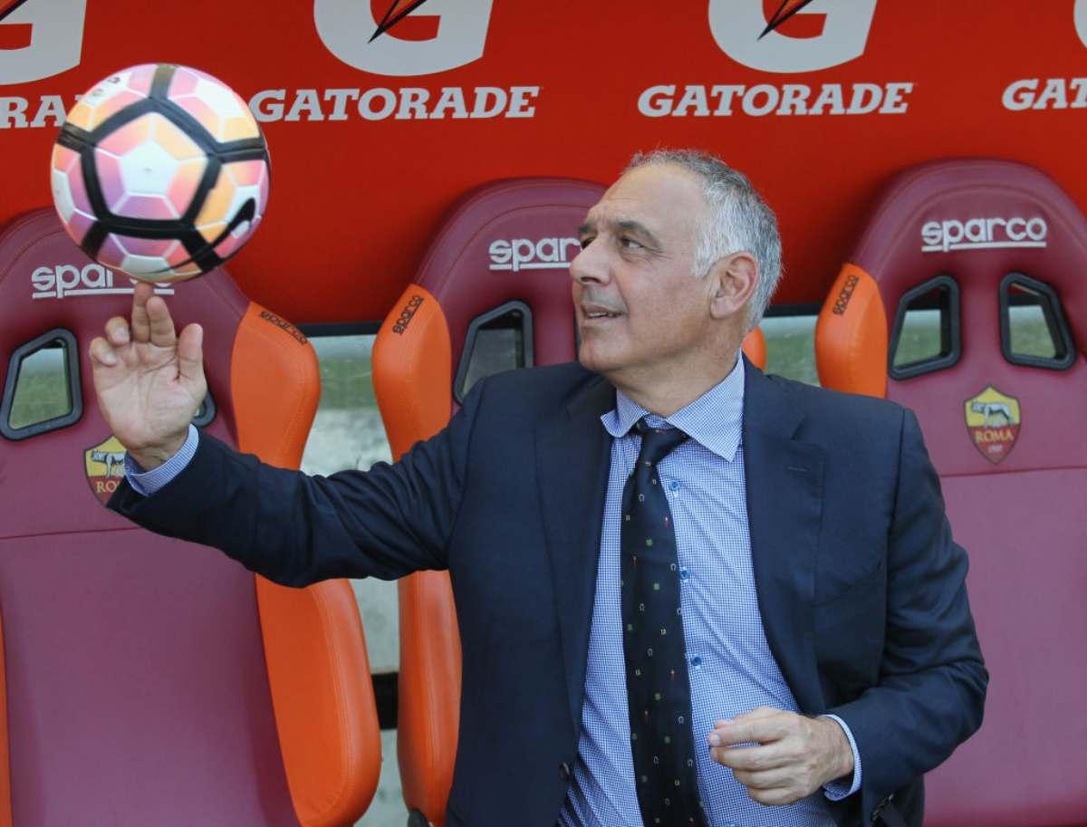 Allenatore Roma, Pallotta punta su Paulo Fonseca