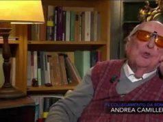 Andrea Camilleri ricoverato in ospedale