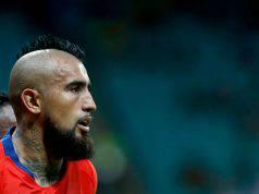 Calciomercato Inter, clamoroso scambio Vidal-Nainggolan