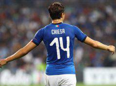 Calciomercato Juventus, Federico Chiesa vuole lasciare Firenze