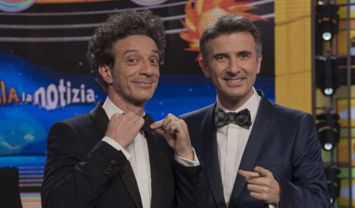 storia e carriera del duo comico