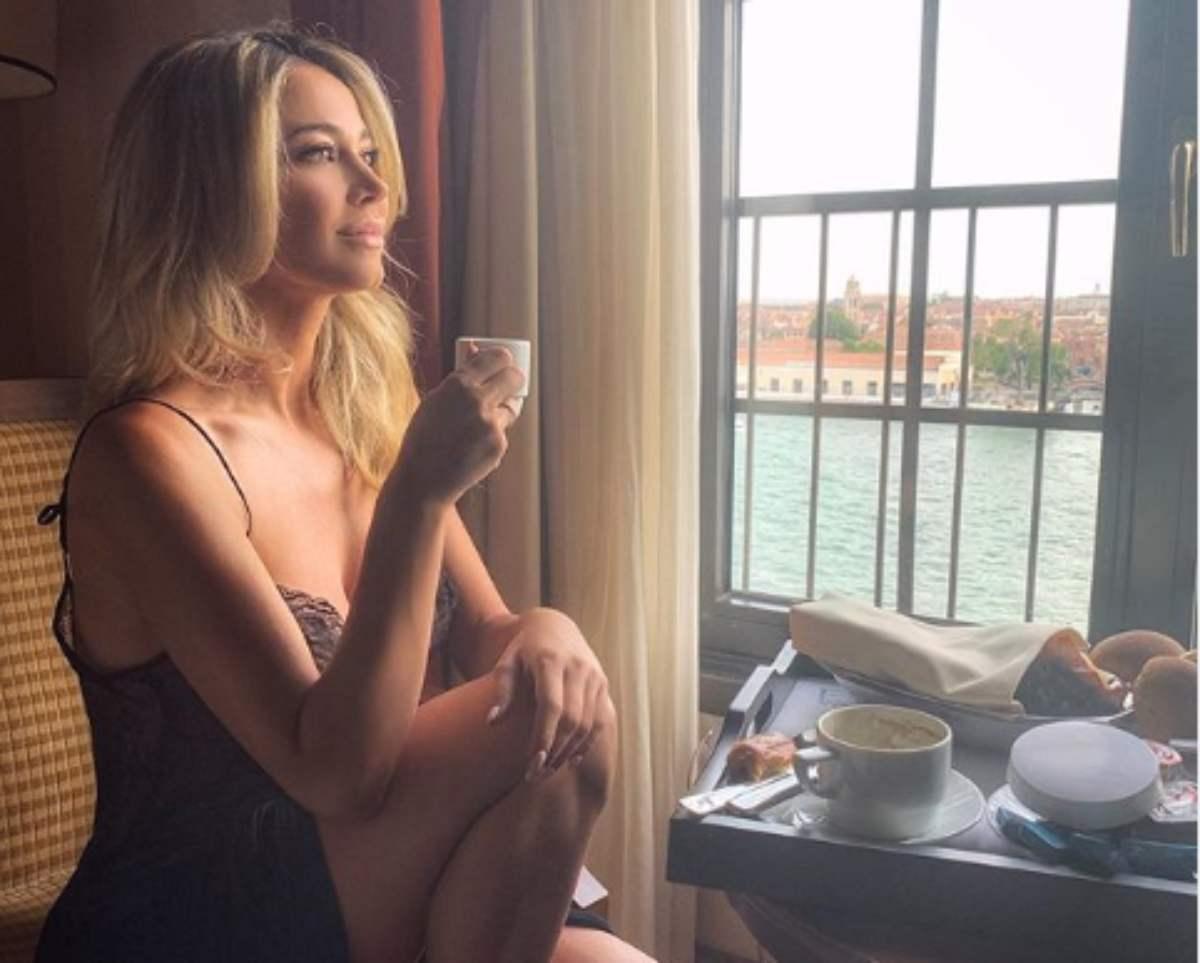 Diletta Leotta beccata con Francesco Monte