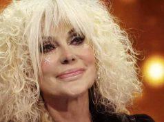 """Donatella Rettore annuncio choc: """"La malattia grave, rischio"""