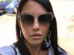 Eliana Michelazzo stalker